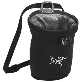 Arc'teryx C40 Chalk- & Boulderbags M sort